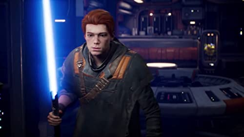 Star Wars Jedi: Fallen Order: Cal's Mission Trailer