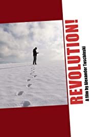 Revolution! Poster