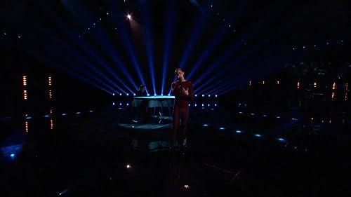 The Voice: Live Finale