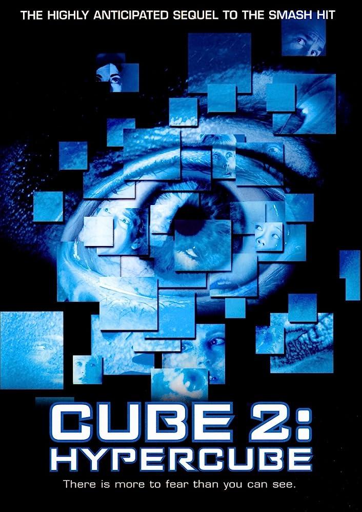 Kubas 2: Hiperkubas (2002) online