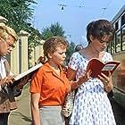 Aleksandr Demyanenko and Natalya Seleznyova in Operatsiya 'Y' i drugie priklyucheniya Shurika (1965)
