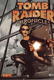 Tomb Raider: Chronicles (2000) Poster - Movie Forum, Cast, Reviews