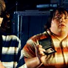 Shawn C. Phillips and M. Kelley in Sasquatch Assault (2009)
