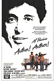 Al Pacino, Dyan Cannon, Tuesday Weld, Bob Dishy, and Alan King in Author! Author! (1982)