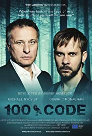 The Hundred Code Poster