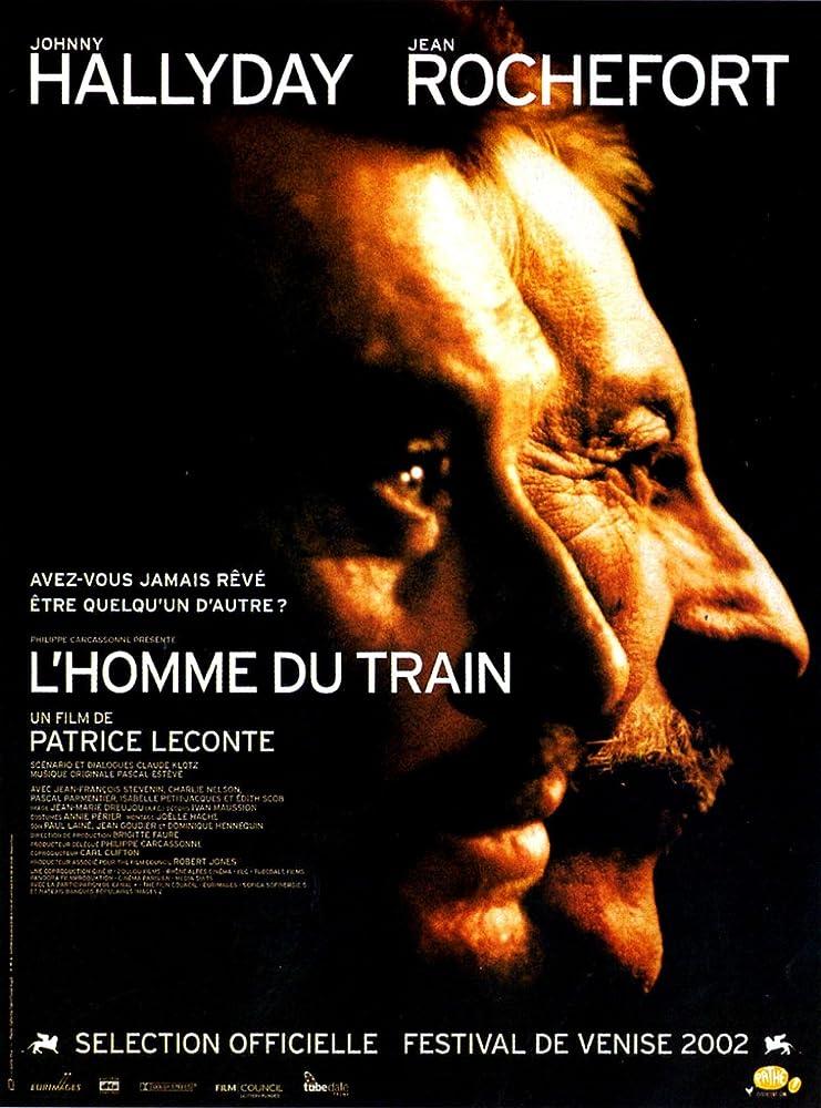 L'homme du train (2002)