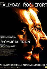 Man on the Train (2002) Poster - Movie Forum, Cast, Reviews