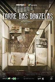 Susanna Lira and Tito Gomes in Torre das Donzelas (2018)