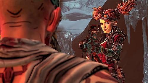 Borderlands 3: Guns, Love, and Tentacles Reveal Trailer