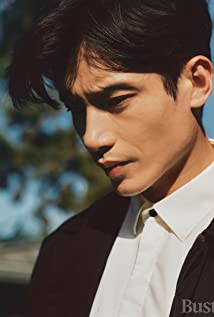 Manny Jacinto Picture