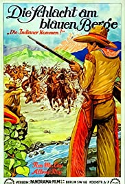 The Indians Are Coming Poster