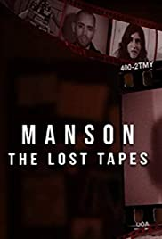 Manson: The Lost Tapes