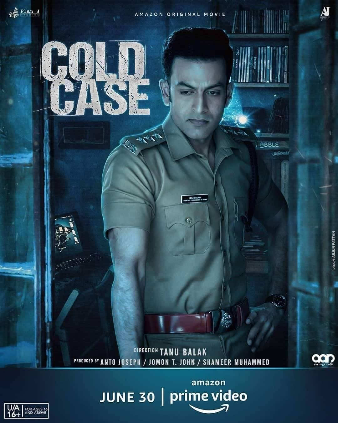 Cold Case (2021) Full Movie Download