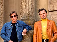 MovieWeb: Once Upon a Time in Hollywood first look