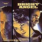 Dermot Mulroney, Lili Taylor, and Sam Shepard in Bright Angel (1990)