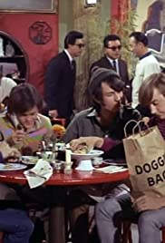Monkees Chow Mein Poster