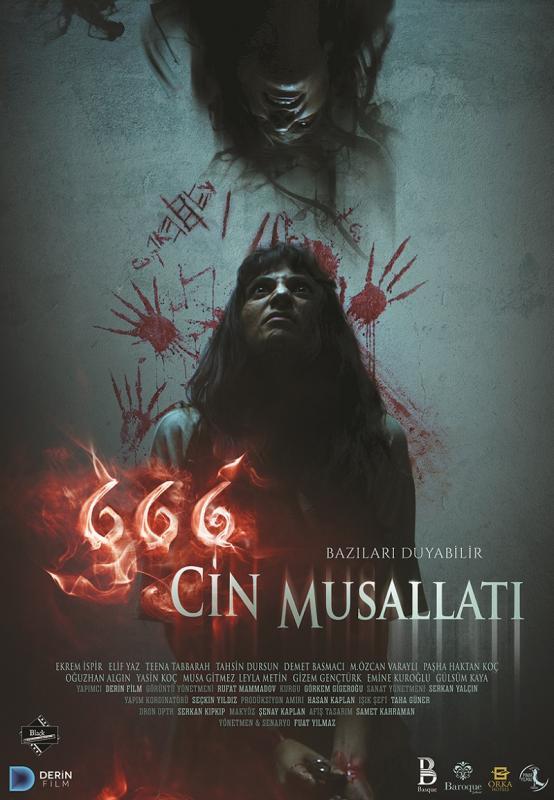666: Cin Musallatı indir | 1080p | 2017