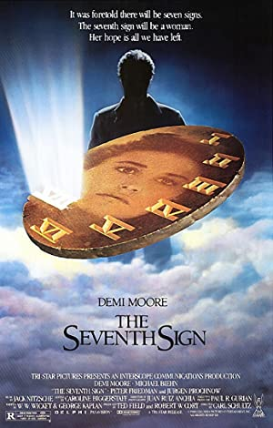 Permalink to Movie The Seventh Sign (1988)
