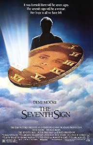 Watch a free movie now The Seventh Sign none [1280p]