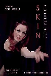 Skin: a tease dance video Poster