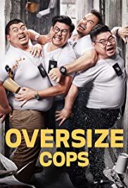 Oversize Cops Poster