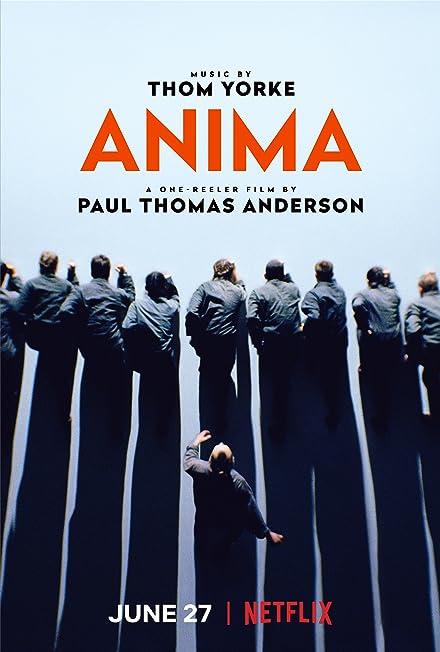 Film: Anima