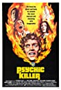 Psychic Killer (1975) Poster