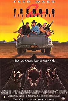 Tremors II: Aftershocks (1996 Video)