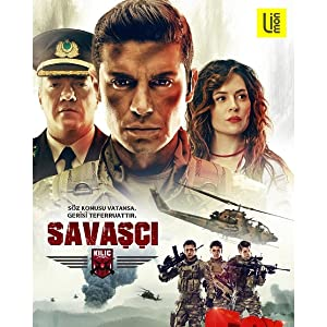 Películas en inglés descargadas Savasci : Episode #1.5  [720x400] [1280x544] [720px] by Volkan Kocatürk