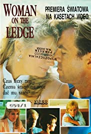 Woman on the Ledge Poster