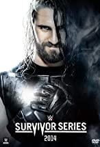 Primary image for Survivor Series