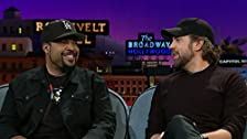 Jason Sudeikis/Ice Cube/Fall Out Boy