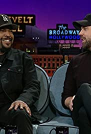 Jason Sudeikis/Ice Cube/Fall Out Boy Poster