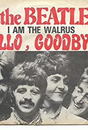 The Beatles: Hello, Goodbye Poster