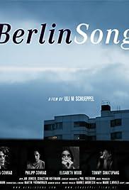 BerlinSong Poster