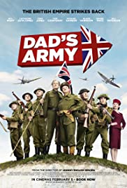 Dad's Army: Legacy Poster