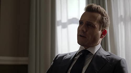 Suits: Harvey Has A Breakthrough