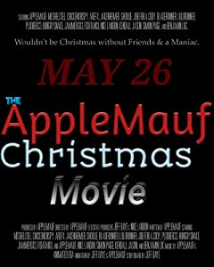 The AppleMauf Christmas Movie movie download in mp4