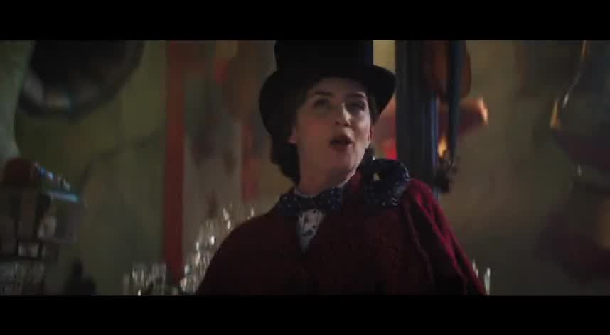 Mary Poppins Returns 2018 Imdb