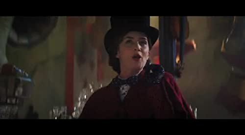 Mary Poppins Returns Home Video Trailer