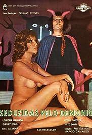 Seduzidas Pelo Demônio Poster