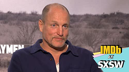 Woody Harrelson Never Knew Kevin Costner Was in This Film