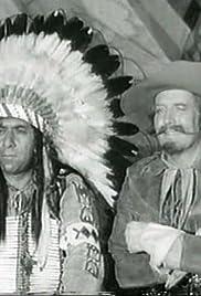 The Return of Buffalo Bill Poster