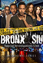 Bronx SIU Poster