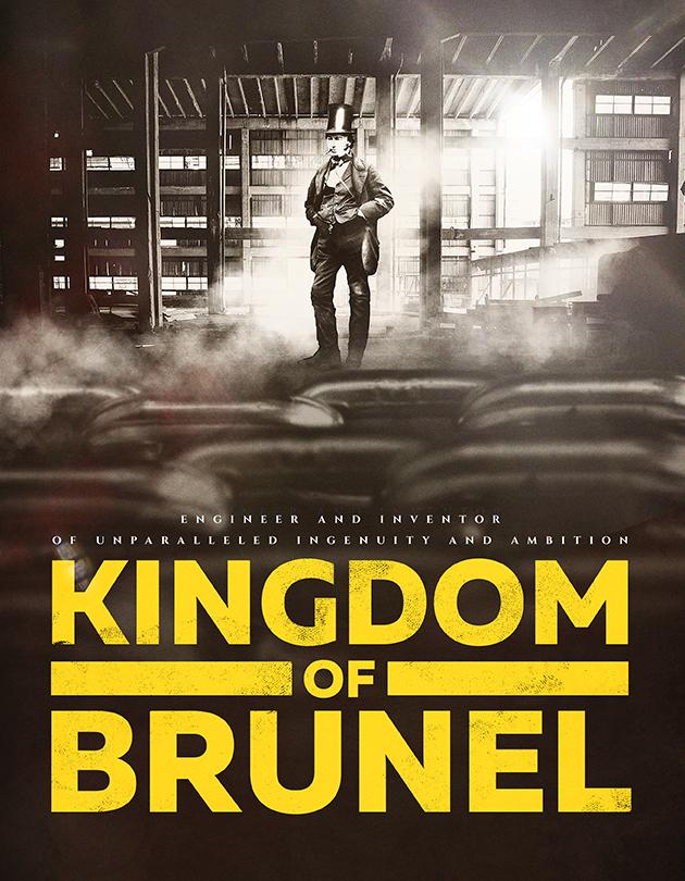 Kingdom of Brunel 2019