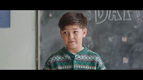 A turbulent Filipino-American coming of age story, which chronicles a young boy's adversity with childhood, identity and being bullied at school.