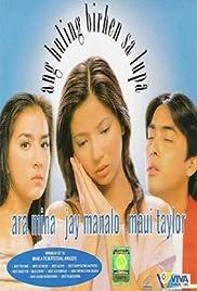 Ang huling birhen sa lupa Poster