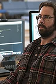 Martin Starr in Silicon Valley (2014)