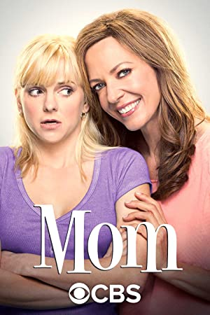 View Mom - Season 6 TV Series poster on 123movies