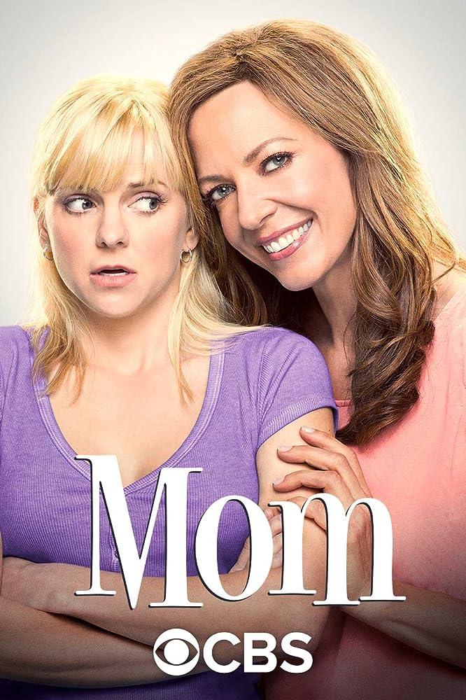 Mama (2 Sezonas) (2014) online